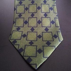 Vintage Giorgio Armani Cravatte Tie